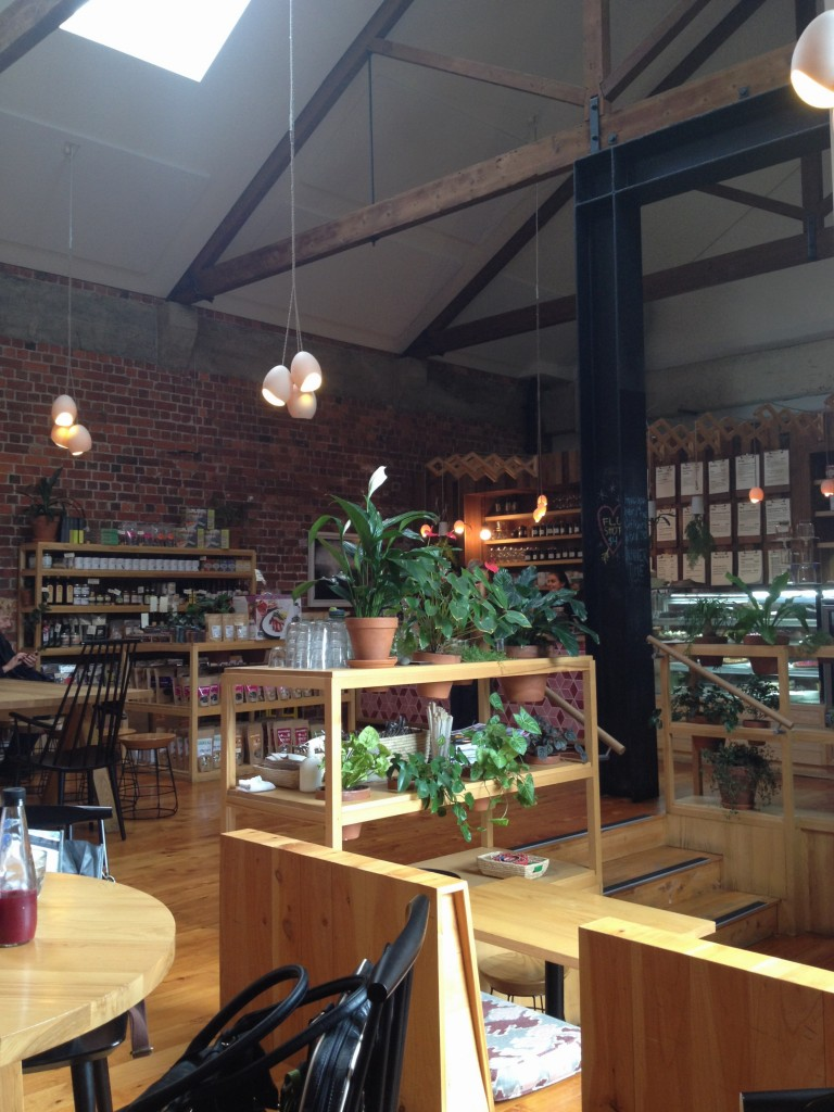The unBakery Ponsonby