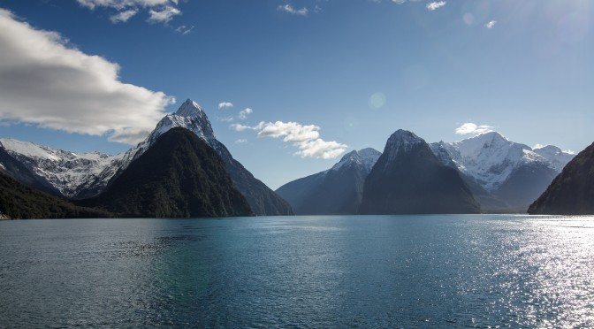Alicioustravels: Does this Sound like a Fiord?