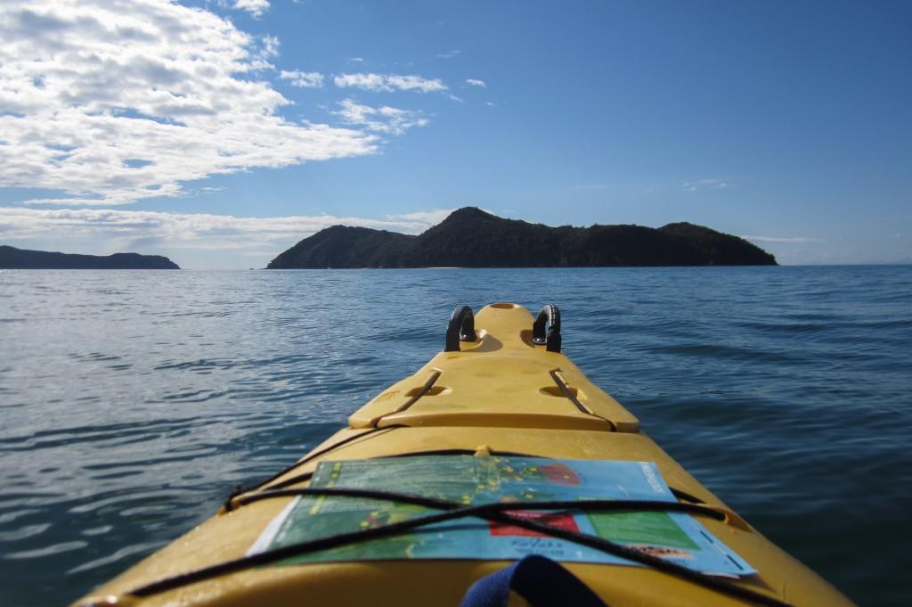 ATNP kayak trip