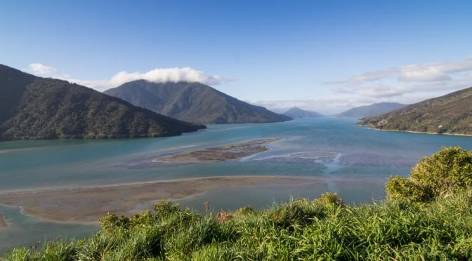 Alicioustravels: Marlborough Sound