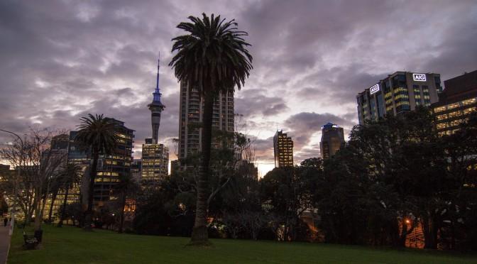 Alicioustravels: Auckland