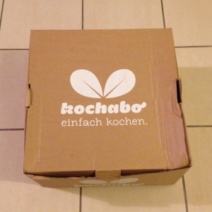Kochabo box