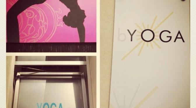 Aliciouslife: Forrest Yoga