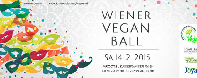 Aliciouslyvegan: Vegan Ball