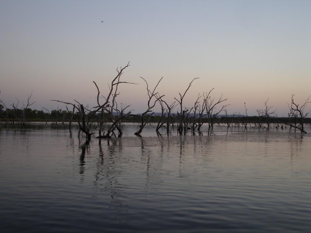 Near Kunnunurra, Western Australia