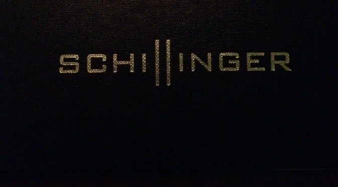 Aliciouslyvegan: Dinner at Schillinger