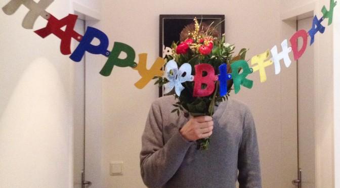 Aliciouslife: My birthday weekend