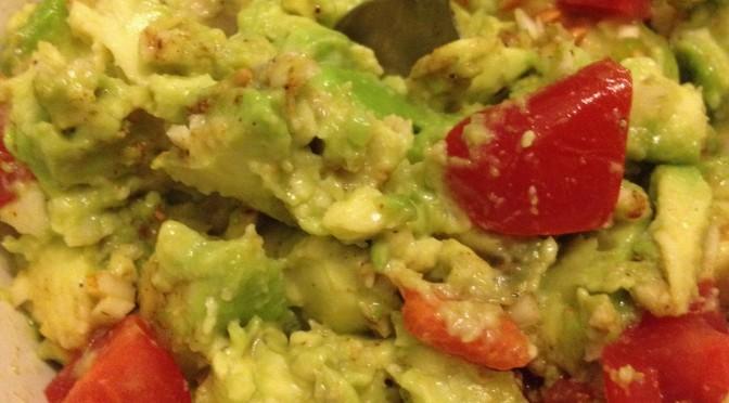 Aliciouslyvegan: Guacamole
