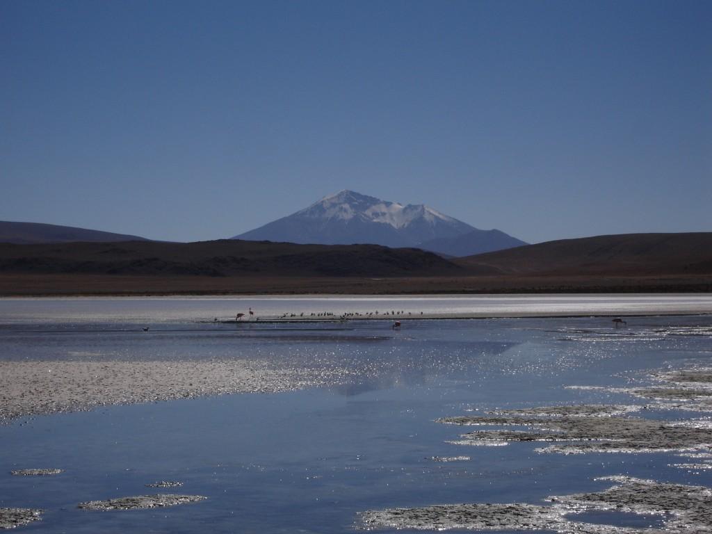 Laguna, Bolivia