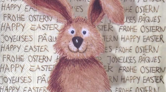 Aliciouslife: Happy Easter
