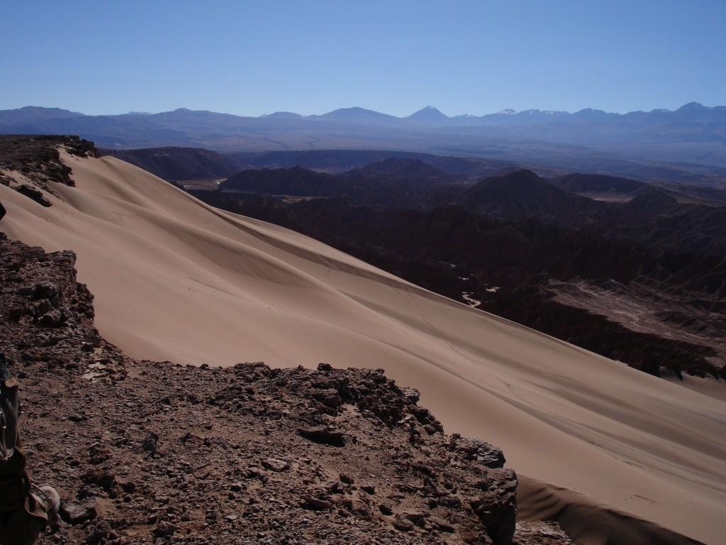 Valle de la Muerta