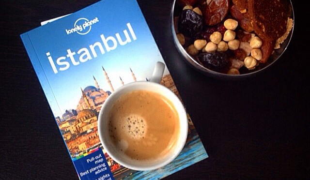 Alicioustravels: Off to Istanbul!