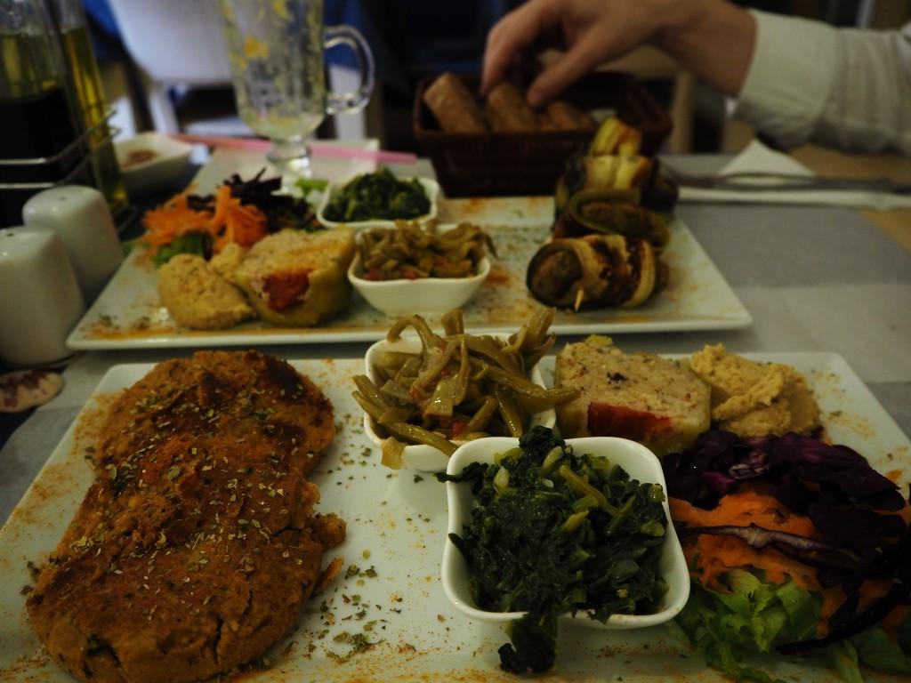 Istanbul Beyoglu Egoist Han Café
