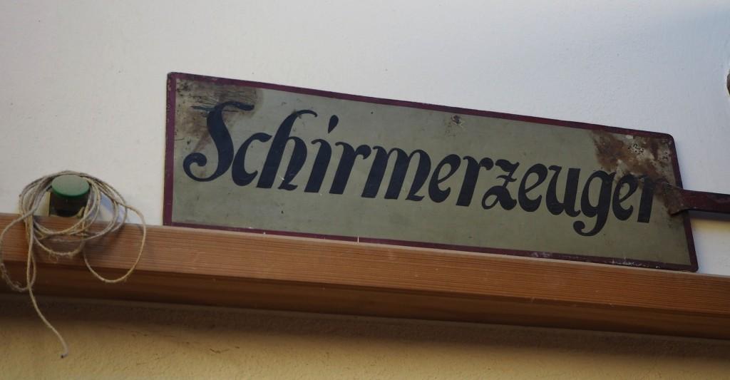 SATC2015 Salzburg Kirchtag umbrellas