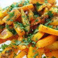 Sonnentor carrots potatoes
