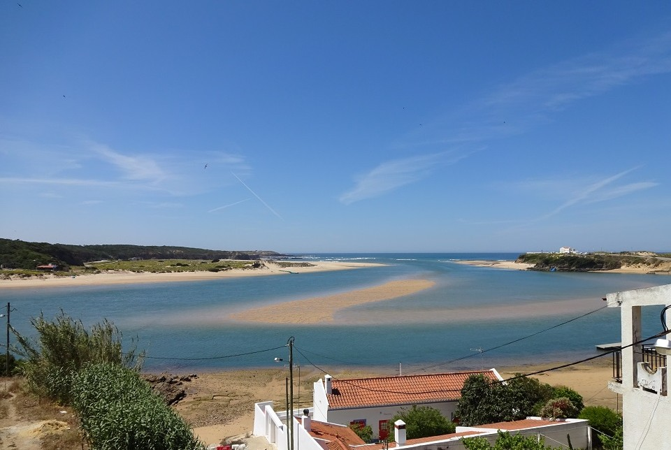 Portugal Milfontes
