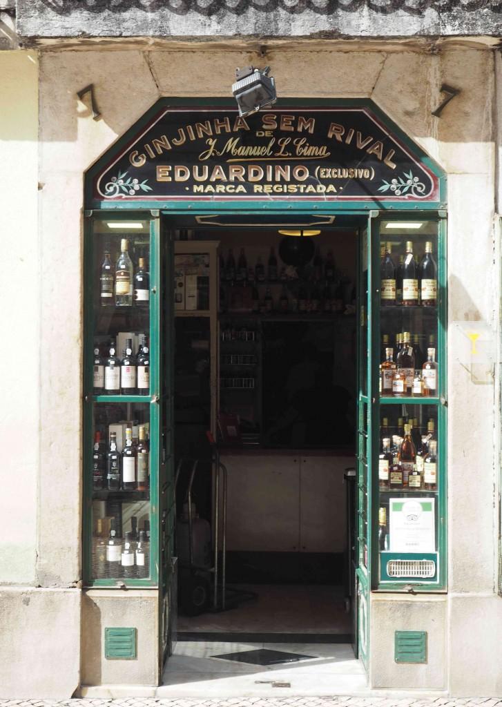 Store Lisboa