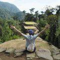 Colombia Ciudad Perdida trek