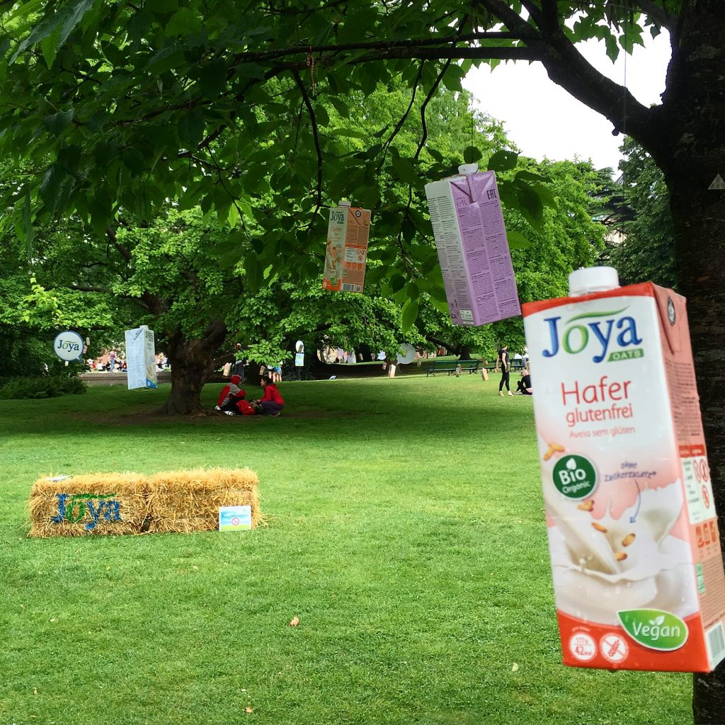 Joya Yoga Convention 2016