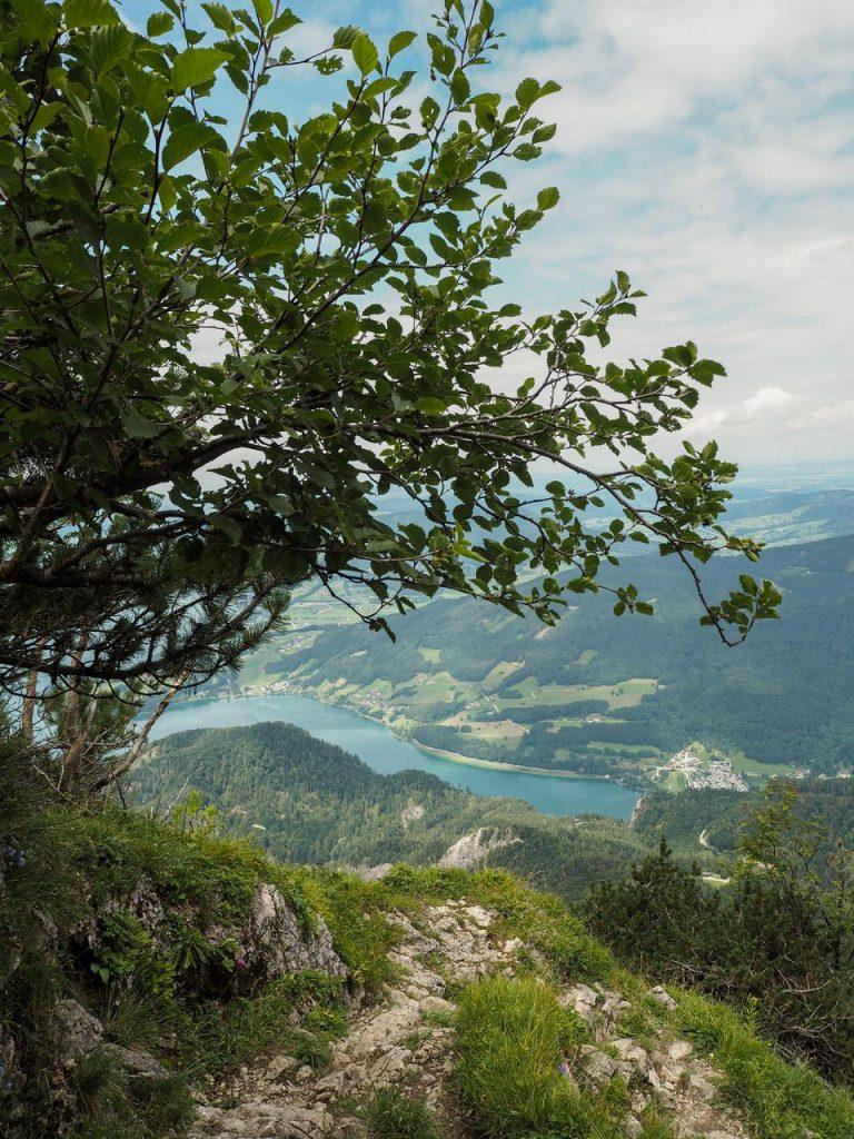 Schafberg Wolfgangsee Salzkammergut