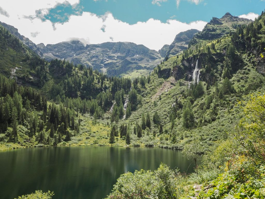 Steirischer Bodensee Schladming Ramsau
