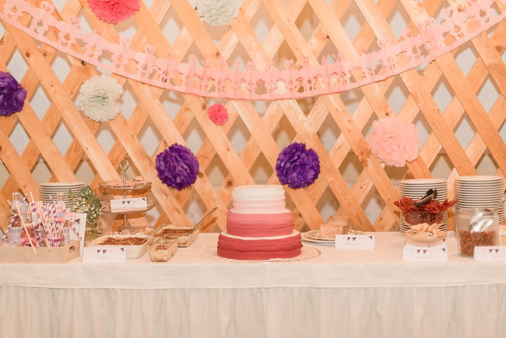 wedding vegan dessert sweet table candy bar wedding cake