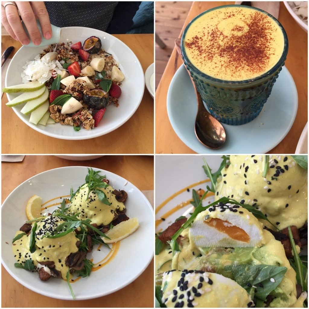 Sadhana Kitchen Bondi Sydney vegan